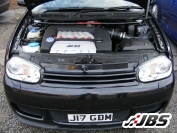 R32 Stage 1 stock engine