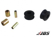 Whiteline Front Lower Control Arm Rear Bushing Installation Guide